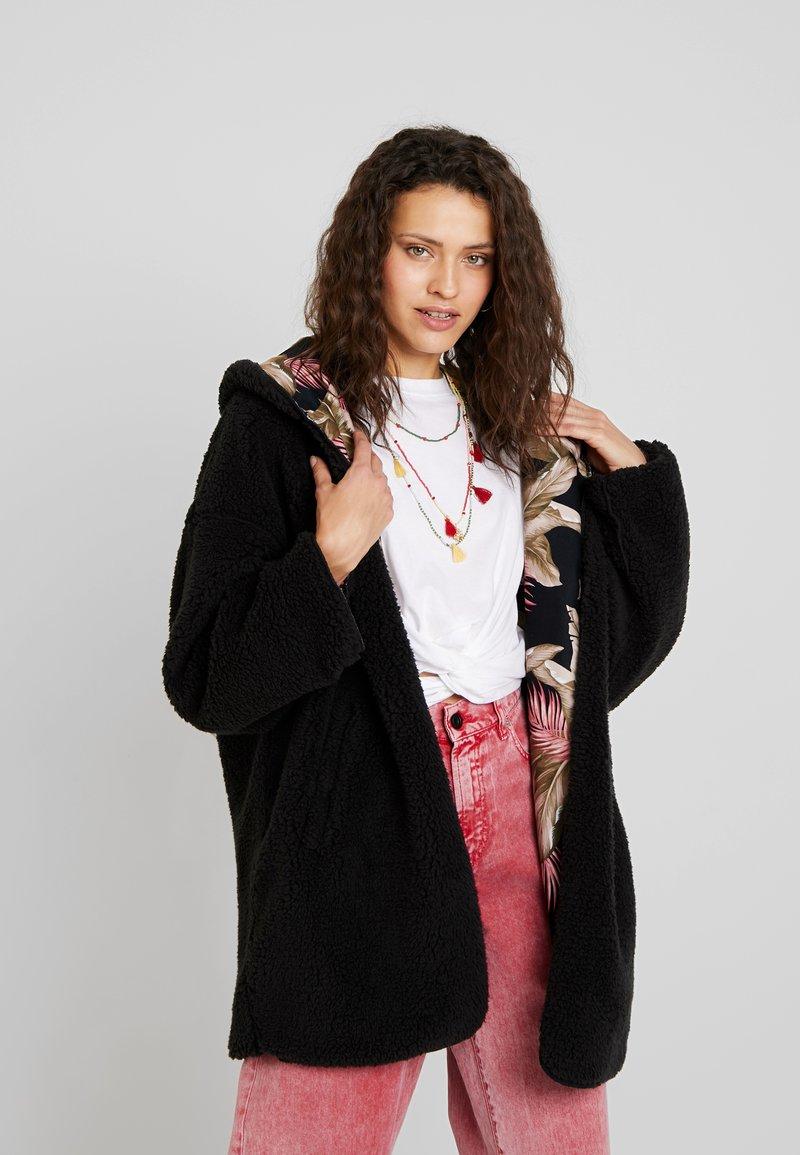 Billabong - MOONLIGHT - Winter coat - black