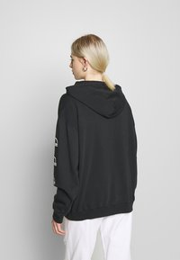 Billabong - VACATION DAYS  - Hoodie - black