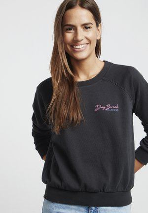 LAGUNA BEACH  - Sweatshirt - black