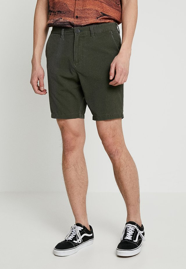 NEW ORDER RIPSTOP - Shorts - military