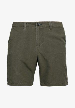 NEW ORDER RIPSTOP - Shorts - military