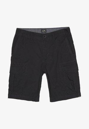 SCHEME  - Shorts - dark grey