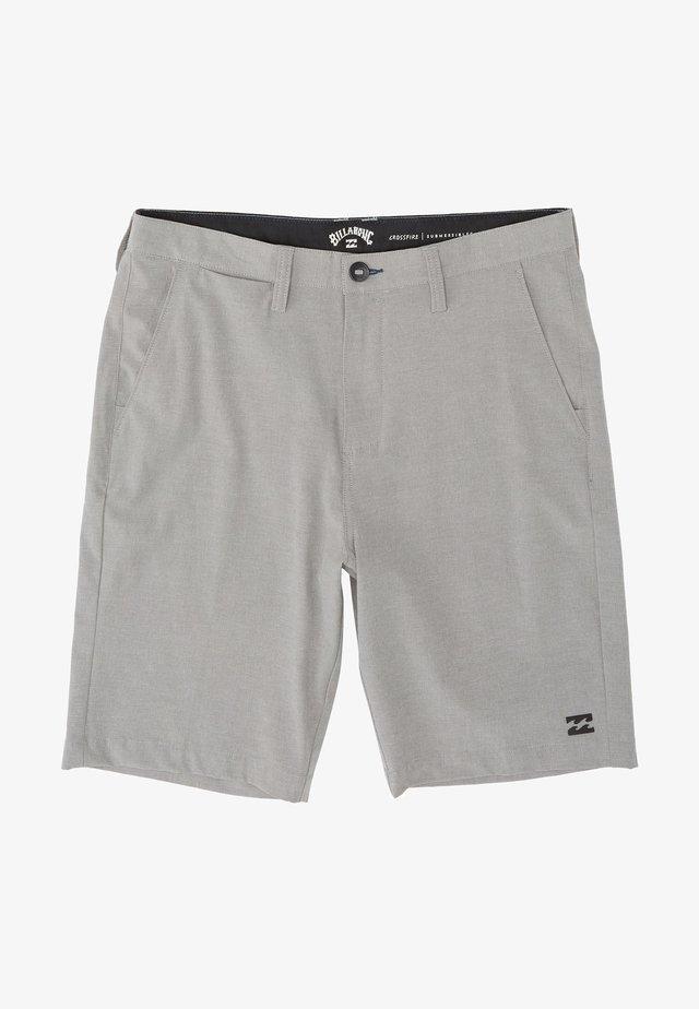 CROSSFIRE - Shorts - grey
