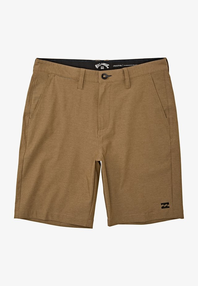 CROSSFIRE  - Shorts - gravel