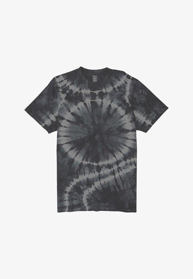 BATIK - Print T-shirt - char
