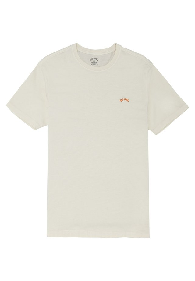 T-Shirt basic - snow