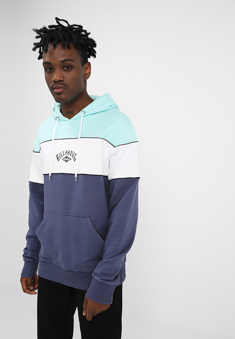 Billabong - NINETY ONE HOOD - Hoodie - purple haze