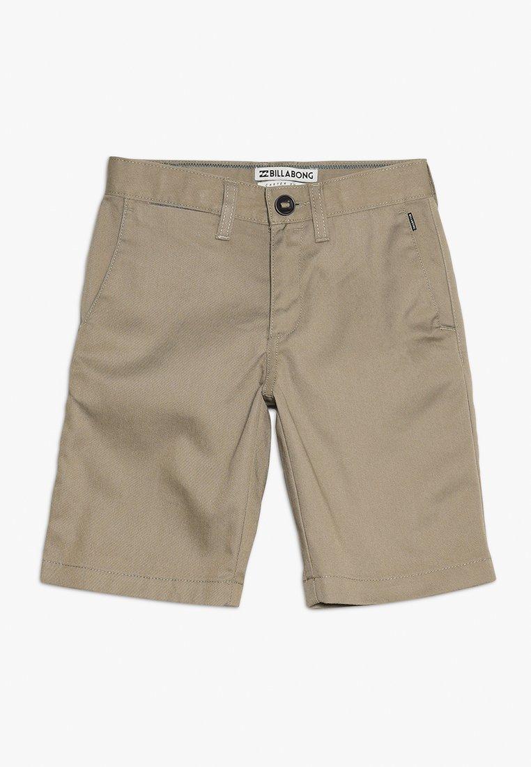 Billabong - CARTER BOY - Shorts - light khaki