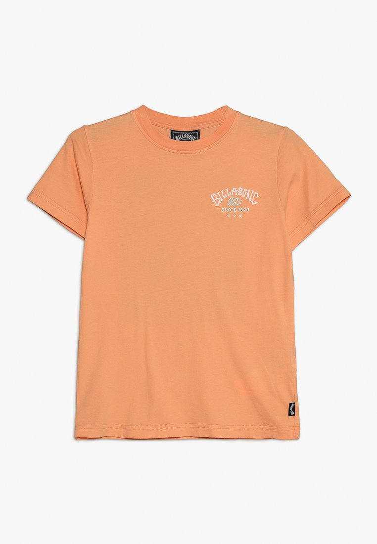 Billabong - GET BACK BOY - T-shirts print - cantaloupe