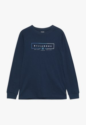 UNITY BOY - Langærmede T-shirts - dark blue