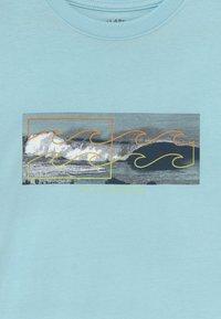 Billabong - INVERSE TEE BOY - Camiseta estampada - coastal - 3