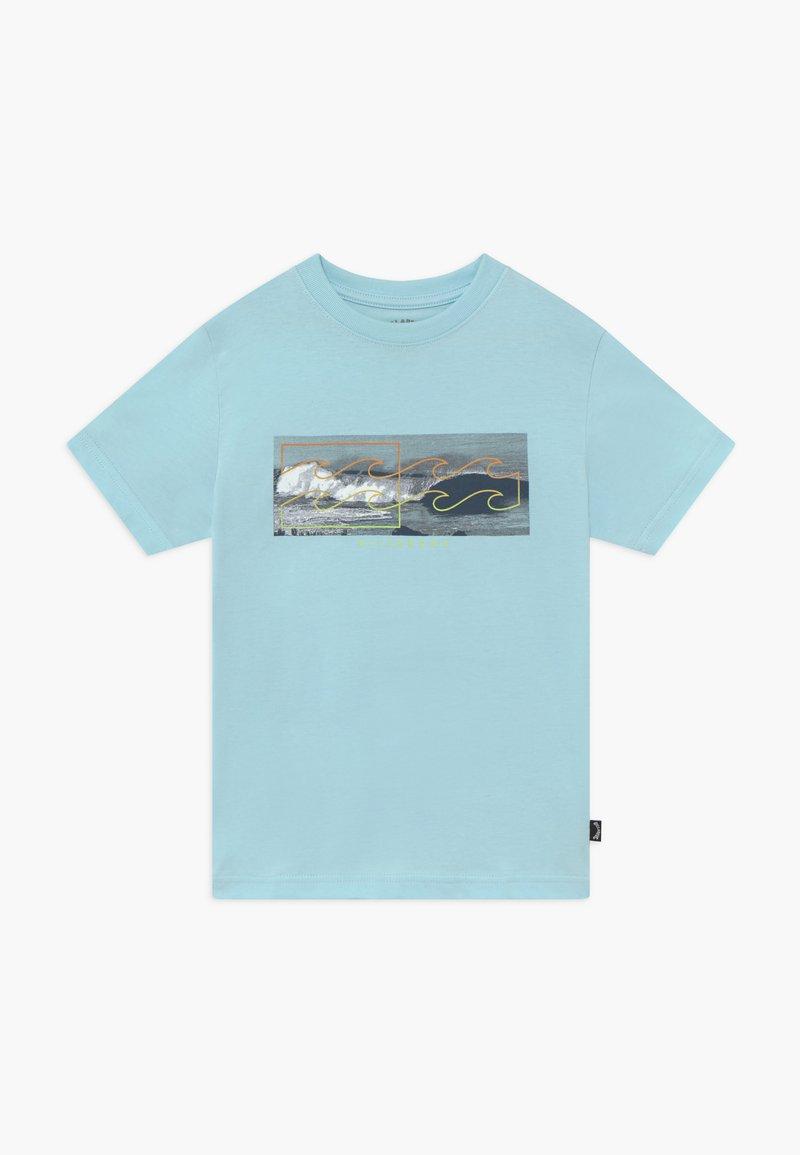 Billabong - INVERSE TEE BOY - Camiseta estampada - coastal