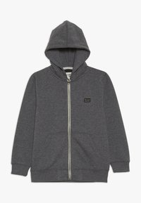 Billabong - ALL DAY ZIP BOY - Mikina na zip - navy - 0