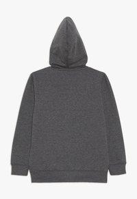 Billabong - ALL DAY ZIP BOY - veste en sweat zippée - navy - 1