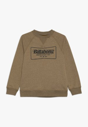 BOY - Sweatshirt - hash