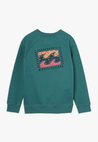 Billabong - ICONIC BOY - Sudadera - emerald - 1
