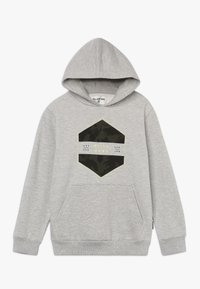 Billabong - ACCESS BOY - Huppari - grey heather - 0