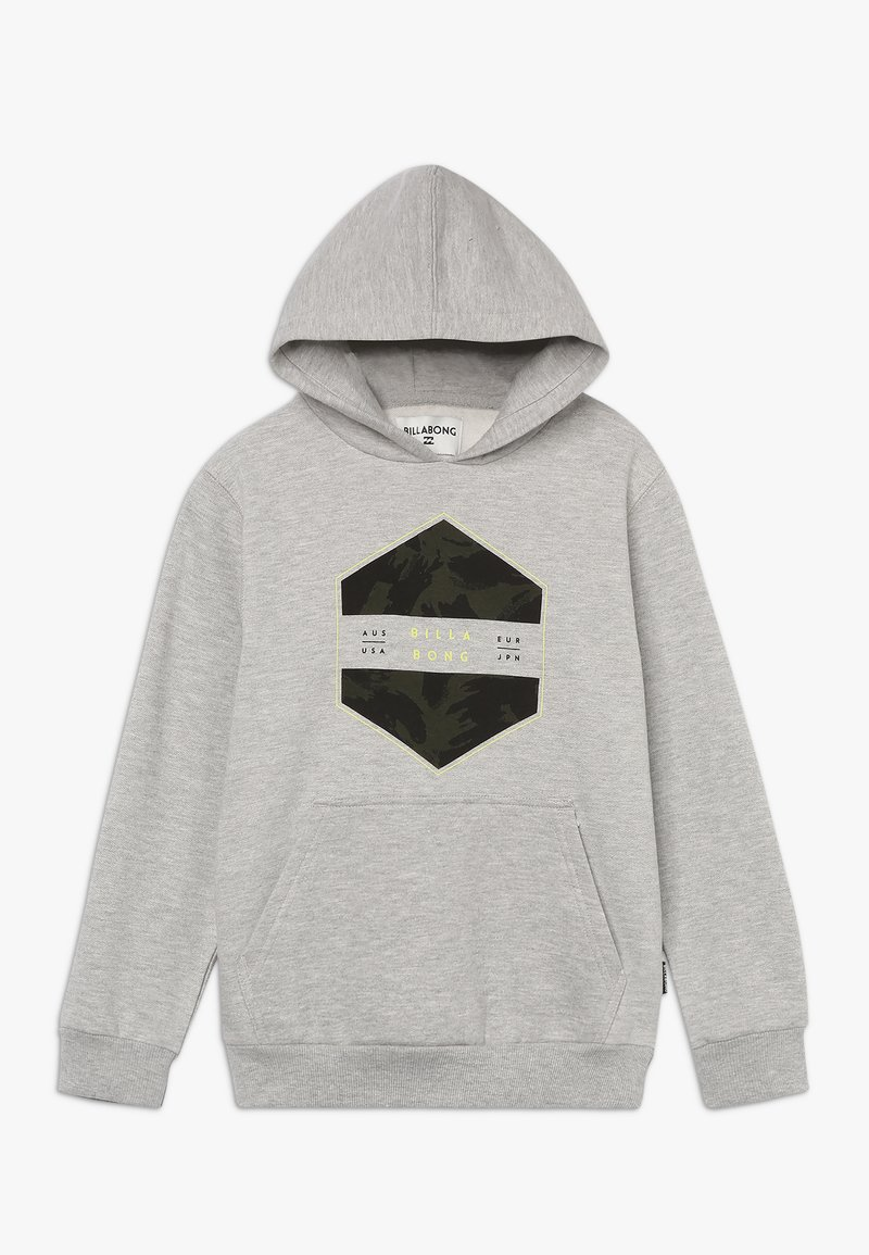 Billabong - ACCESS BOY - Huppari - grey heather
