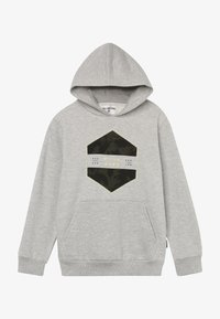 Billabong - ACCESS BOY - Huppari - grey heather - 2