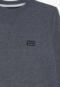 Billabong - ALL DAY CREW BOY - Sweatshirt - navy - 3