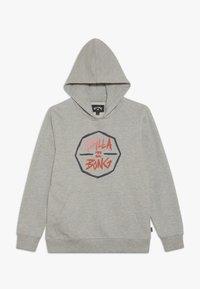 Billabong - OCTO HOOD BOY - Hoodie - grey heather - 0