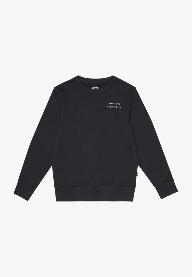 ARCHING - Sweatshirt - black