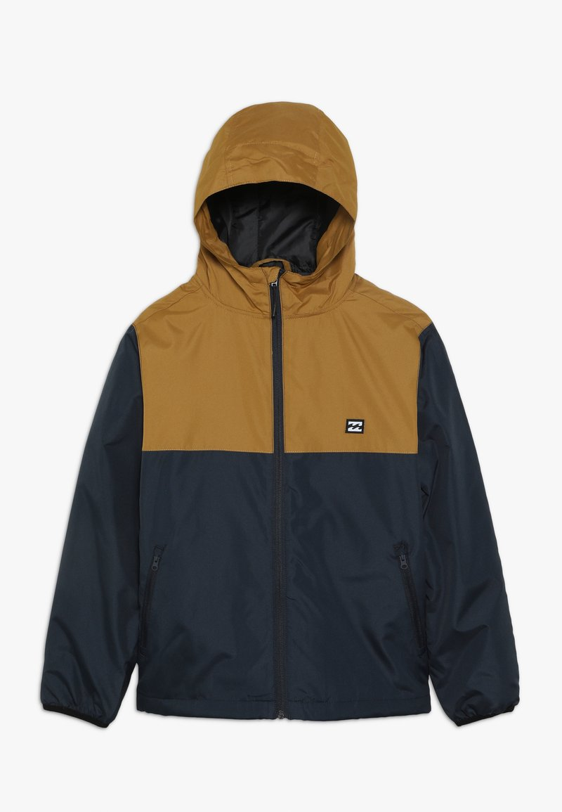 Billabong - JACKET - Kurtka zimowa - navy