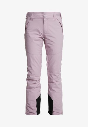MALLA - Snow pants - mauve