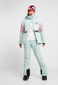 Billabong - MALLA - Skibroek - blue haze - 1