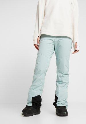 MALLA - Zimní kalhoty - blue haze