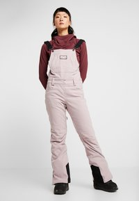 Billabong - RIVA - Snow pants - mauve - 0