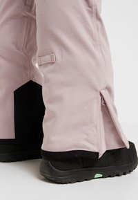 Billabong - RIVA - Snow pants - mauve - 4