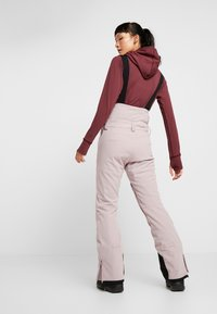 Billabong - RIVA - Snow pants - mauve - 2