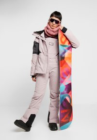 Billabong - RIVA - Snow pants - mauve - 1