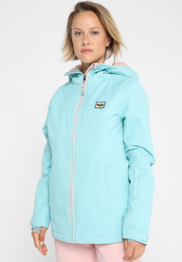 Billabong - SULA SOLID - Snowboardjas - nile blue