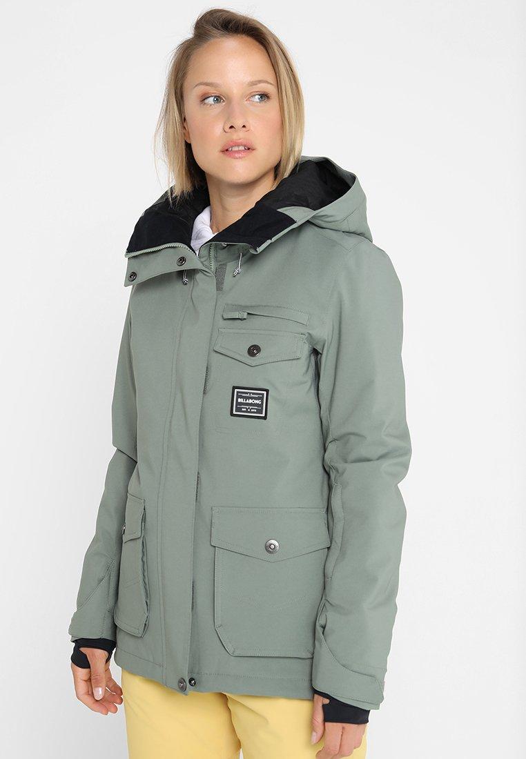 Billabong - ELODIE - Snowboard jacket - agave