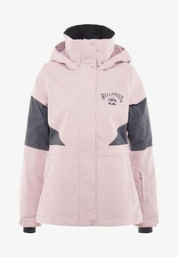 Billabong - SAY WHAT - Snowboardová bunda - light pink - 8