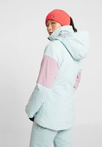 Billabong - SAY WHAT - Snowboard jacket - blue haze - 2