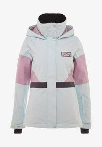 Billabong - SAY WHAT - Snowboard jacket - blue haze - 7