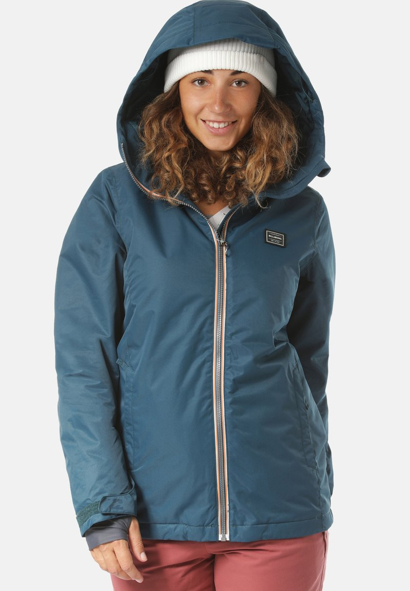 Billabong - Snowboardjas - blue