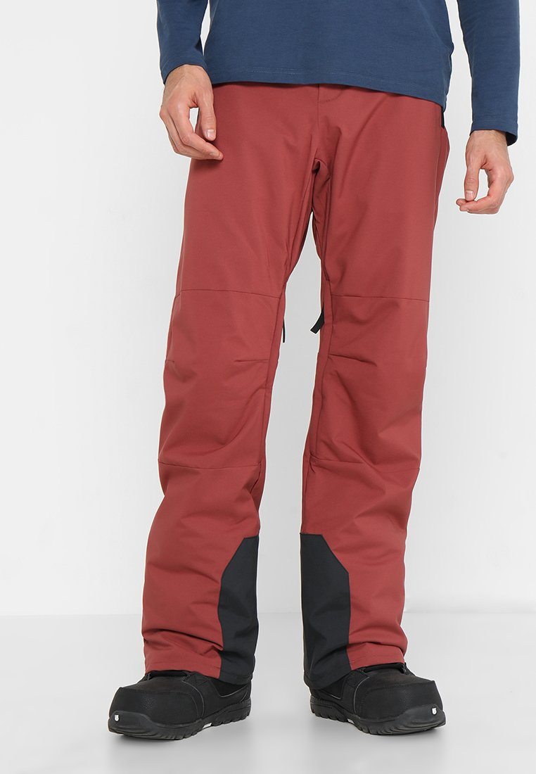Billabong - COMPASS - Snow pants - apple butter