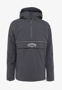 Billabong - STALEFISH ANORAK - Snowboard jacket - iron - 4