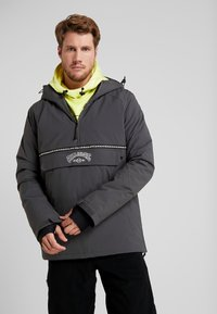Billabong - STALEFISH ANORAK - Snowboard jacket - iron - 0