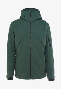 Billabong - EXPEDITION - Laskettelutakki - forrest - 4