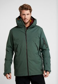 Billabong - EXPEDITION - Laskettelutakki - forrest - 0