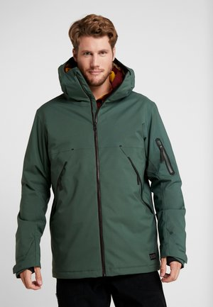 EXPEDITION - Snowboard jacket - forrest
