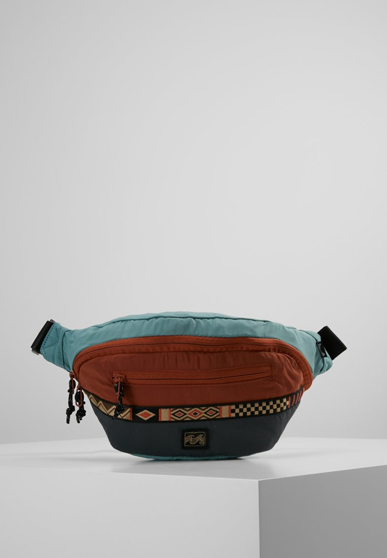 Billabong - ATLAS WAISTPACK - Heuptas - dust green