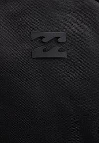 Billabong - COMMAND LITE PACK - Zaino - black - 6