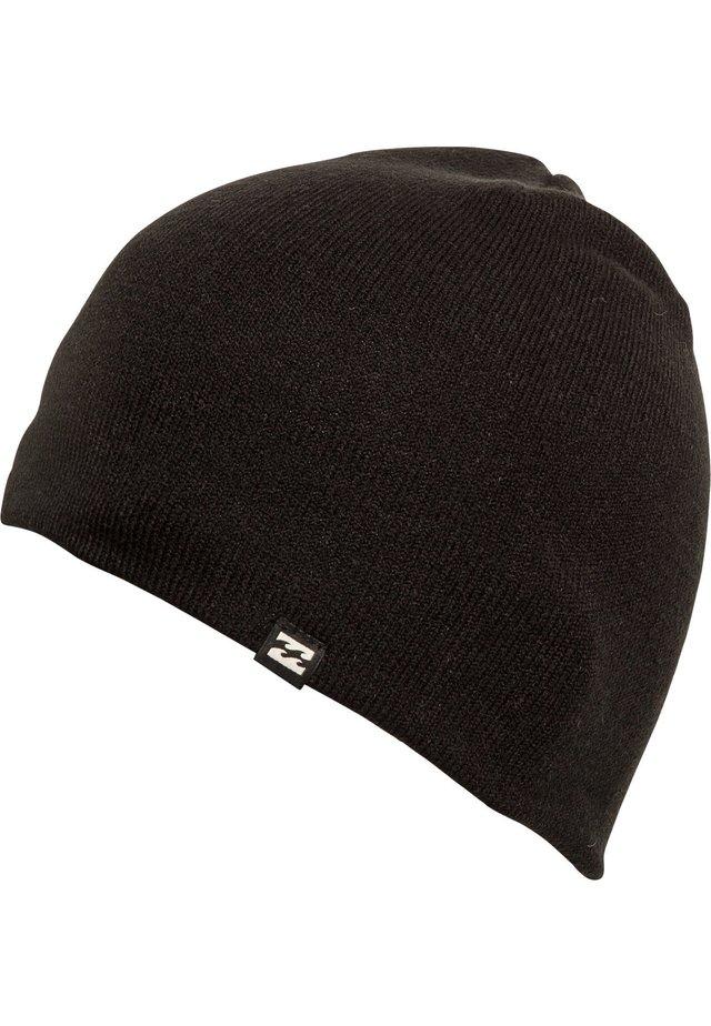 ALL DAY - Bonnet - black