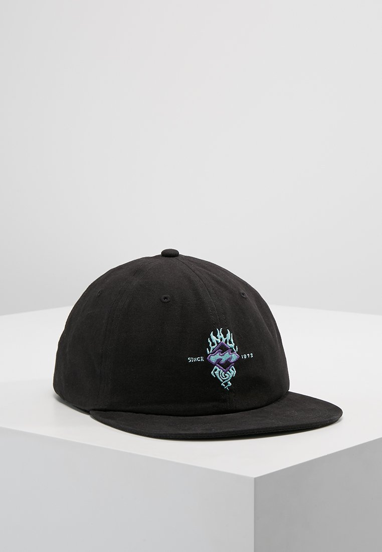 Billabong - ARCH FIRE SNAPBACK - Casquette - black